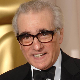 Martin Scorsese on Meditation